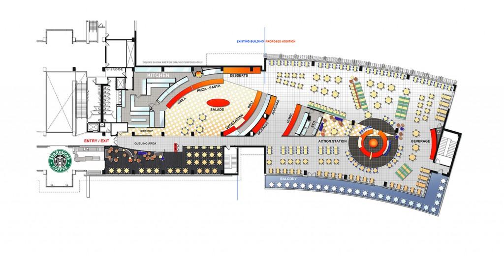 Z:FEMDEL LLCFACDAustinkusterAramarkCatholic3rd floor plan