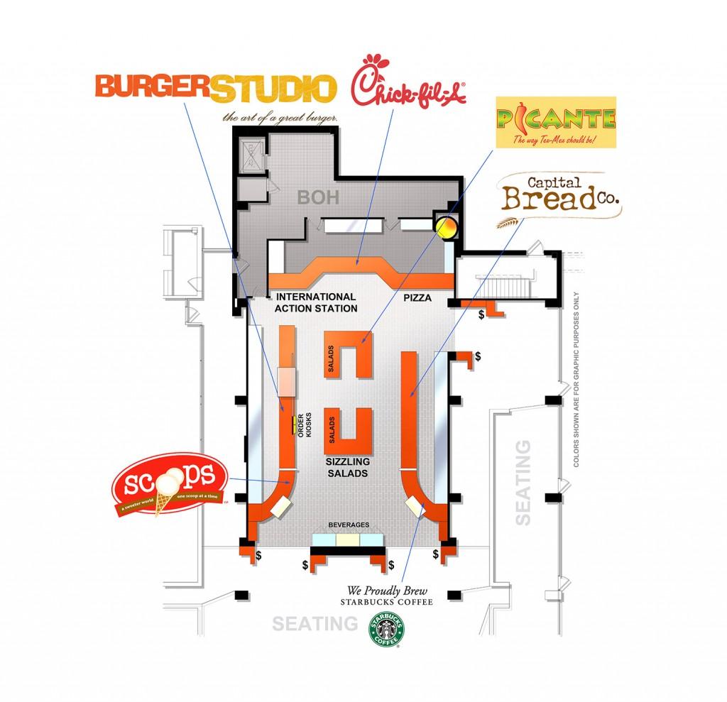 Z:FEMDEL LLCFACDAustinkusterAramarkCatholic2nd floor plan