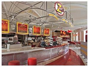 Z-burger – Tivoli